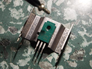 Сага о конденсаторах